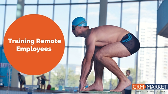 Image for 3 Tips for Training Remote Employees